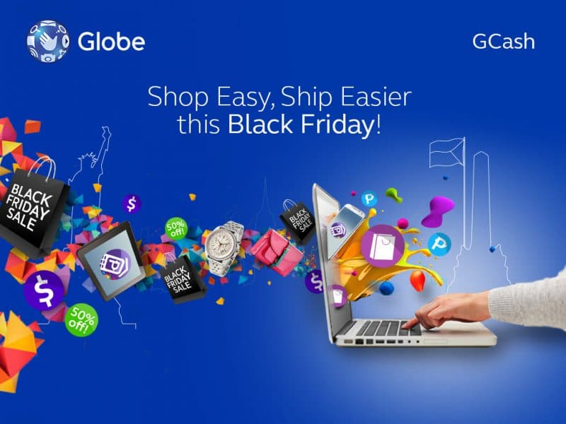 GCash Black Friday is Back… and It Just Got Better!