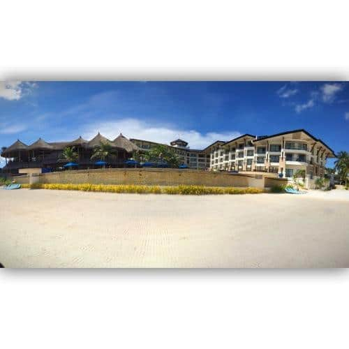 The Bellevue Resort, Bohol vacation! LIVEBLOG