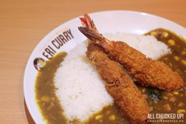 Eri Curry – Every curry lover's happy place!