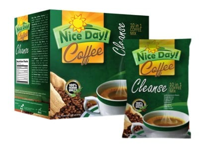Nice Day Coffee – Make every day a nice day!
