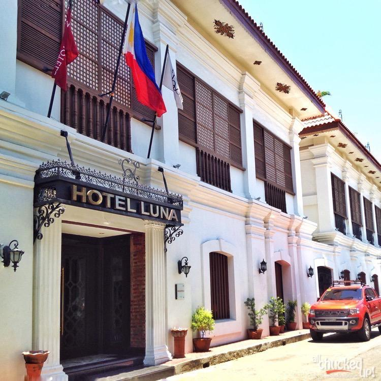 Hotel Luna – Your best stay during a Vigan getaway!