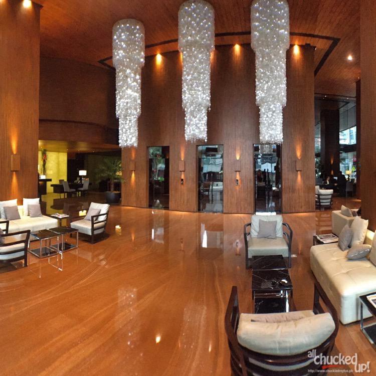 City Garden Grand Hotel, Makati – A must visit!