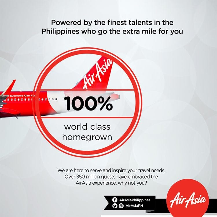 Philippines AirAsia - All set for 2016!