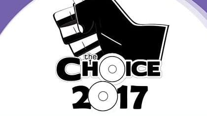 It's time for The Choice 2017!