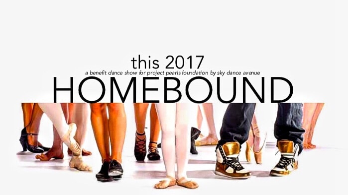 Homebound – A blessing-filled dance show!