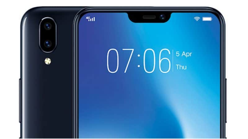Vivo introduces perfectly-priced new flagship V9 smartphone