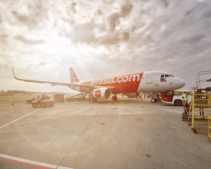 AirAsia now flies to Cagayan de Oro from Manila, Cebu, Clark and Iloilo