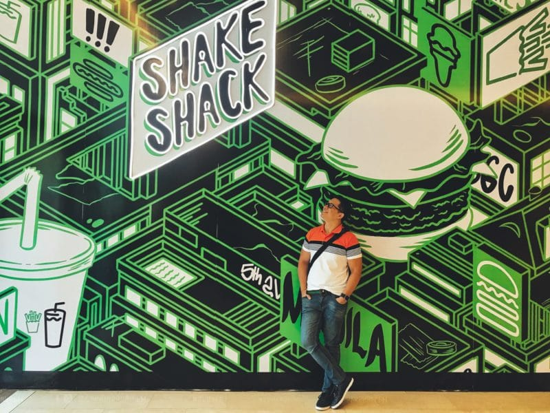 Shake Shack finally comes to Manila: First look, menu, and prices!