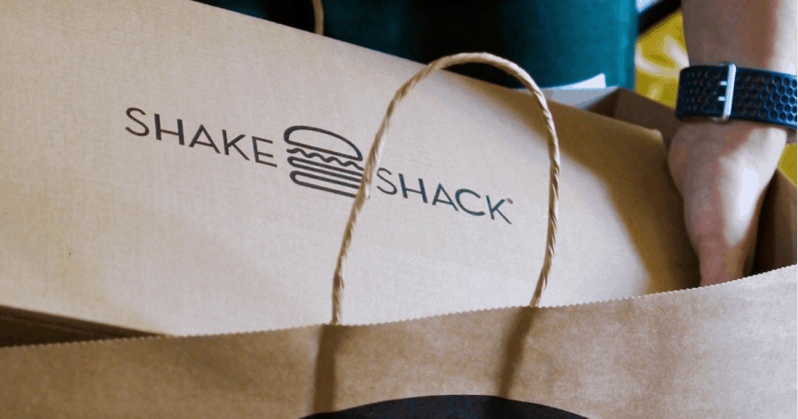 Homemade Shake Shack meals with the DIY ShackBurger Kit