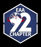 EAA Chapter 92 Logo