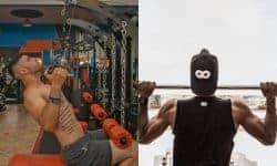 Cadena Cinética: Abierta vs. Cerrada, explicadas.