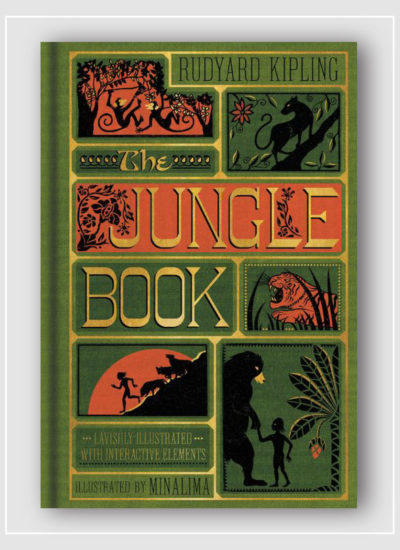The Jungle Book, MinaLima Edition