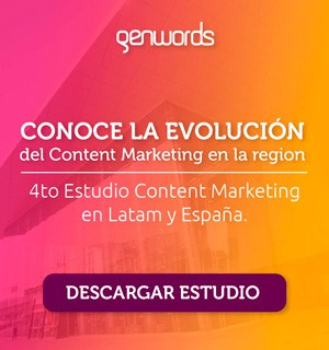 Estudio Content Marketing