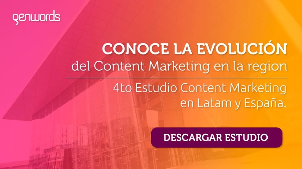 4to Estudio Content Marketing