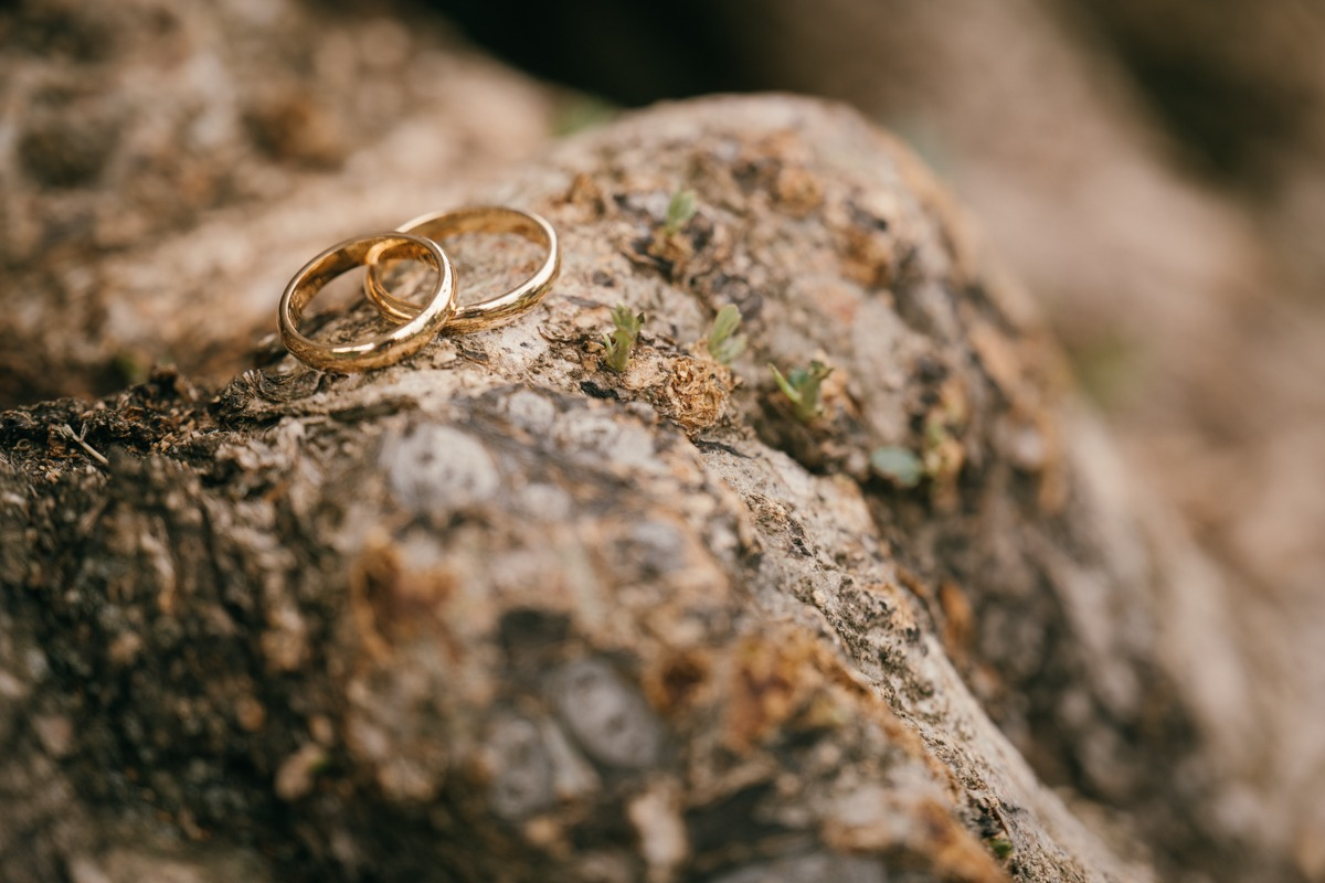 get married on the Etna with Antonio & Maria - Giuseppe Torretta
