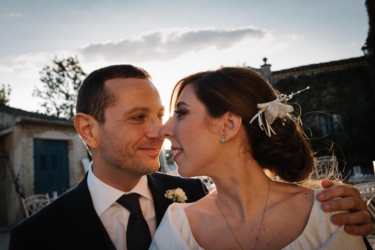 Sicilian Wedding of Eleonora & Giuseppe - Giuseppe Torretta