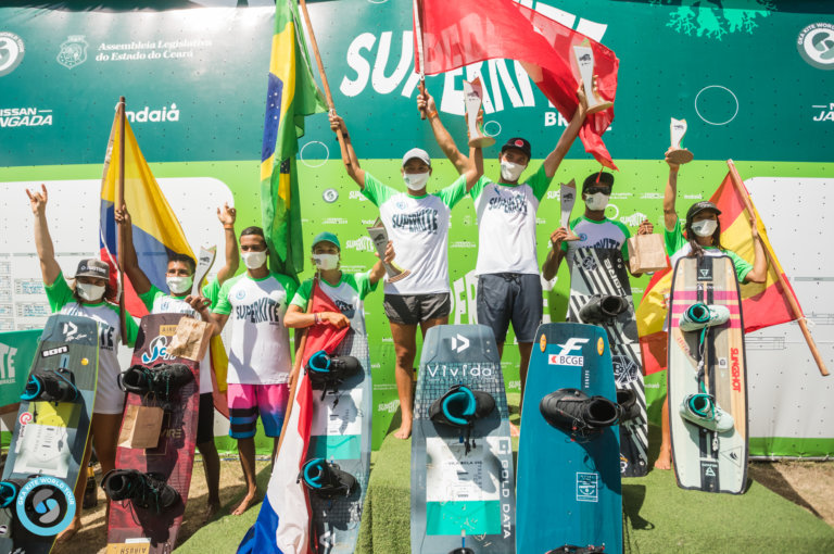 Image for GKA Freestyle Super Grand Slam Ilha do Guajiru Final Day