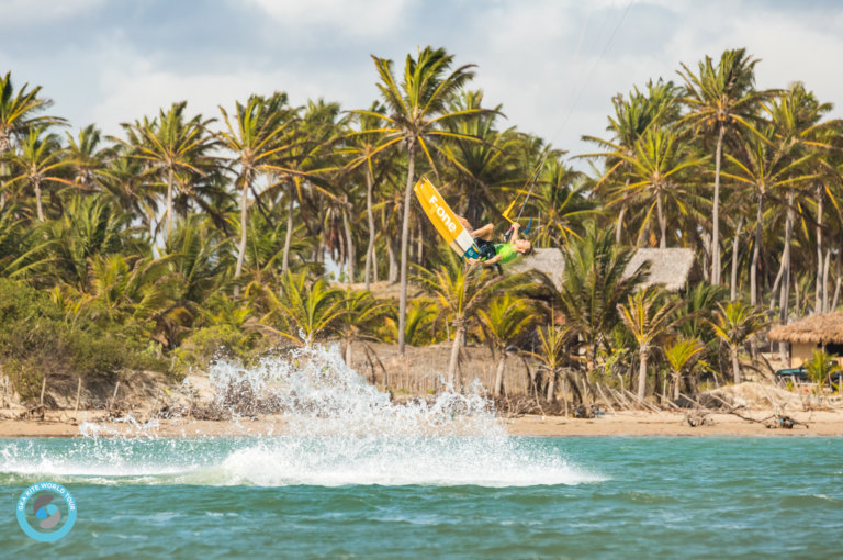 Image for GKA Freestyle Super Grand Slam Ilha do Guajiru Day 2