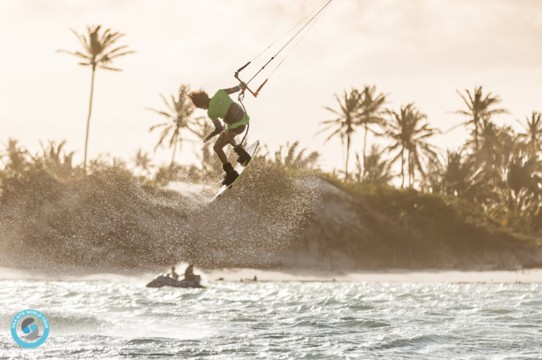 Image for GKA Freestyle Super Grand Slam Ilha do Guajiru Day 3