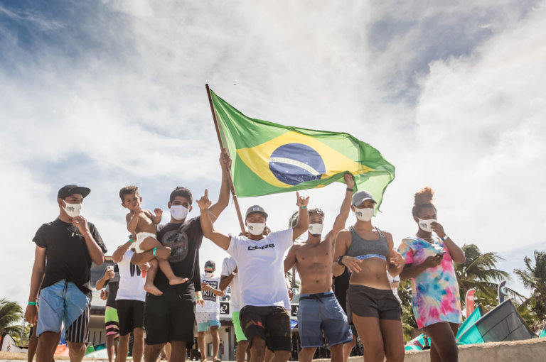 Image for GKA Freestyle Super Grand Slam Ilha do Guajiru Day 1