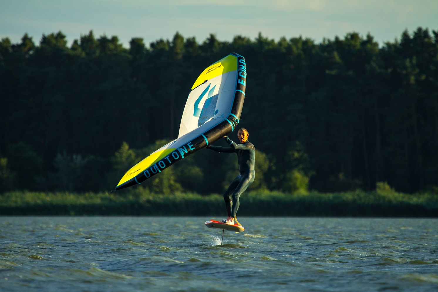 Image for How to Choose the Right Equipment for Wing Foiling
