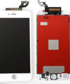 Iphone 6s 4.7 LCD Scherm AAA+ - Wit