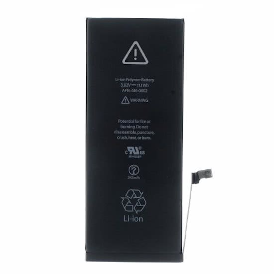 Iphone 6 plus batterij - originele kwalteit