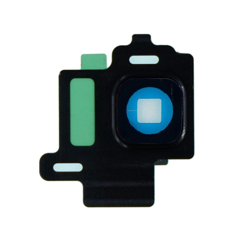 Samsung Galaxy S8 Camera Lens Cover Midnight Black - inclusief lens