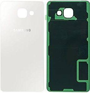 Samsung Galaxy A5 2016 - A510F  - Accudeksel - Wit