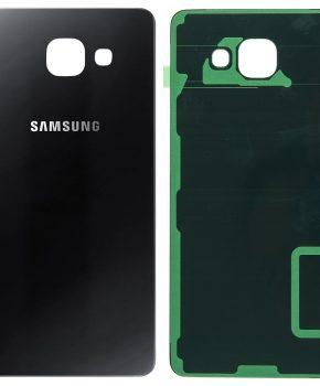 Samsung Galaxy A5 2016 - A510F  - Accudeksel - Zwart