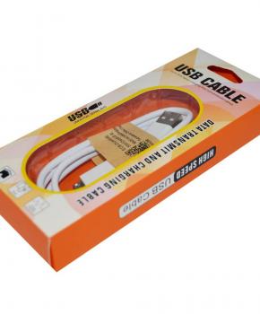 High speed micro usb kabel