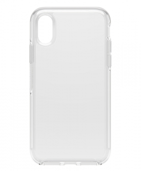 Otterbox Symmetry Clear Apple iPhone X/XS Clear