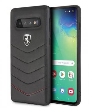 Ferrari Heritage hardcase Cover voor Samsung Galaxy S10 Plus