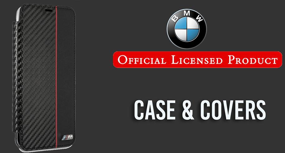 BMW cases