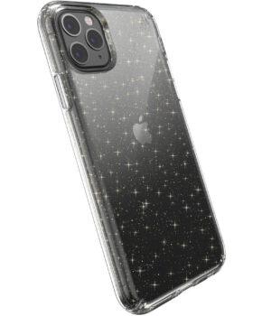Speck Presidio Clear + Glitter Apple iPhone 11 Pro Clear/Gold Glitter
