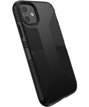 Speck Presidio Grip Apple iPhone 11 6.1 Black