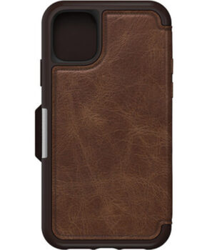 Otterbox Strada Case Apple iPhone 11 Espresso (Brown)
