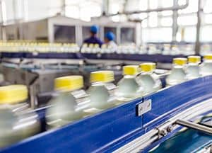 Latex Tubing for Food and Beverage Industry