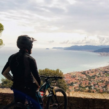 4 Giorni Mountain Bike finale Ligure