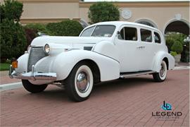 1938/39 Cadillac