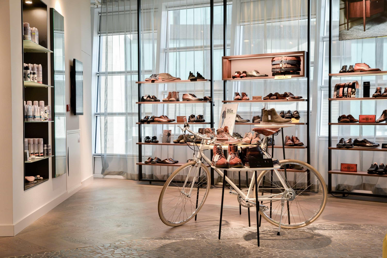 Lichtplanners kantoor nieuw innovatief innovatie showroom