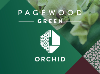 Pagewood Green – Orchid