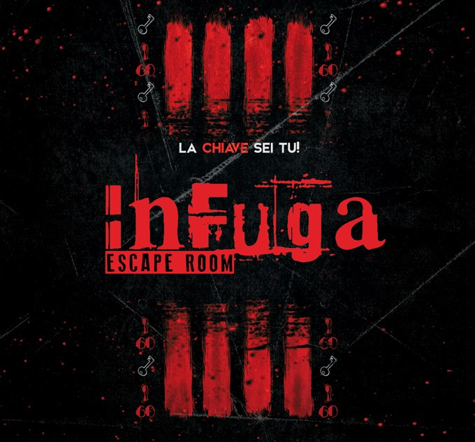 InFuga (Escape Room)
