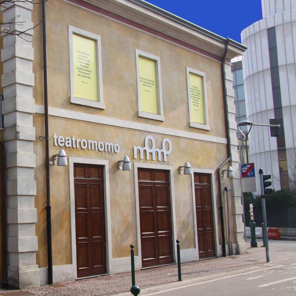 Teatro Momo