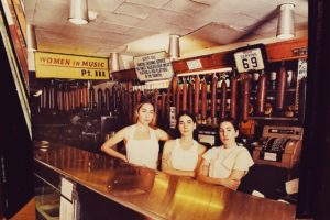 ALBUM REVIEW: HAIM Makes a Crappy Year a Little Bit Better on 'WIMP3'
