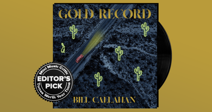 ALBUM REVIEW: Bill Callahan Settles in on 'Gold Record'