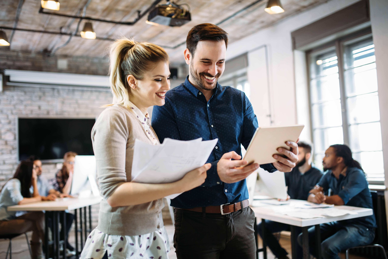 Comment faire adhérer vos collaborateurs à un projet d'entreprise ?