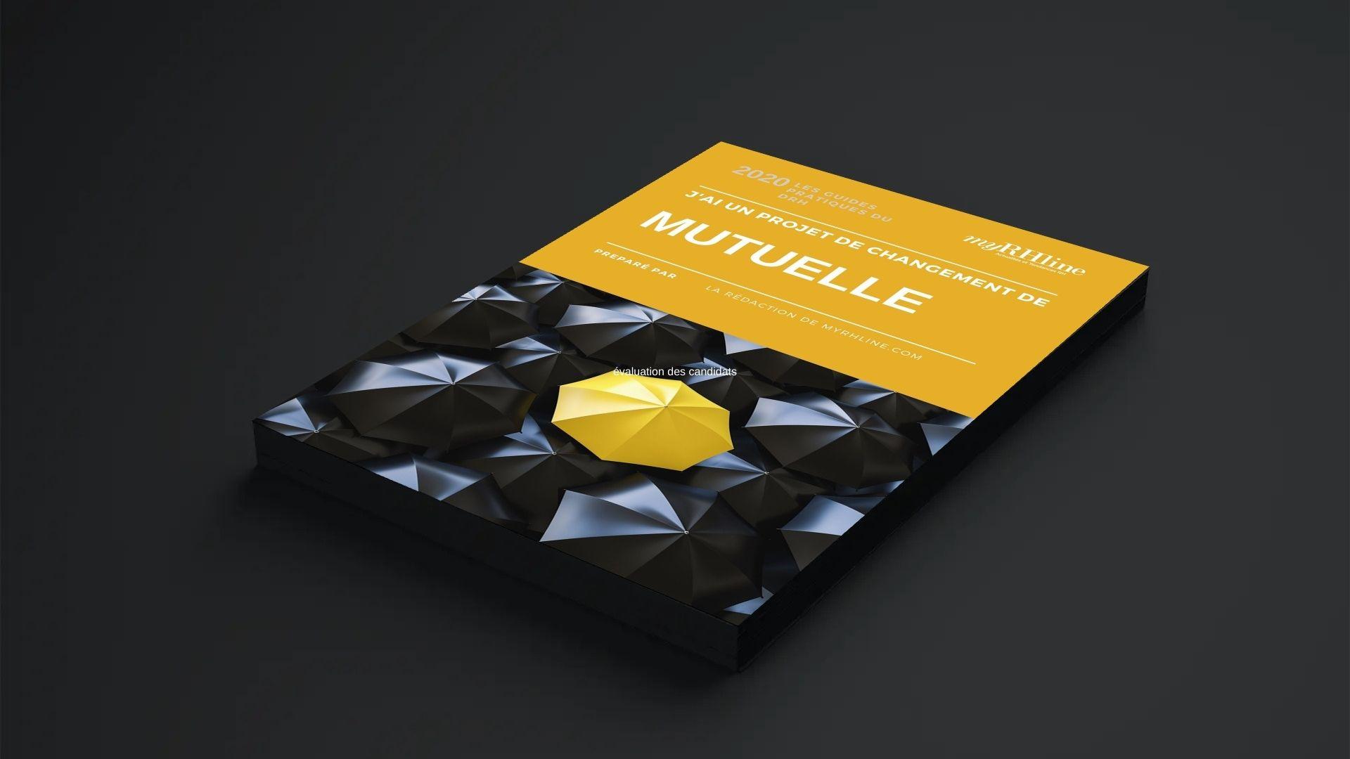 Guide RH : Le point sur la mutuelle d'entreprise
