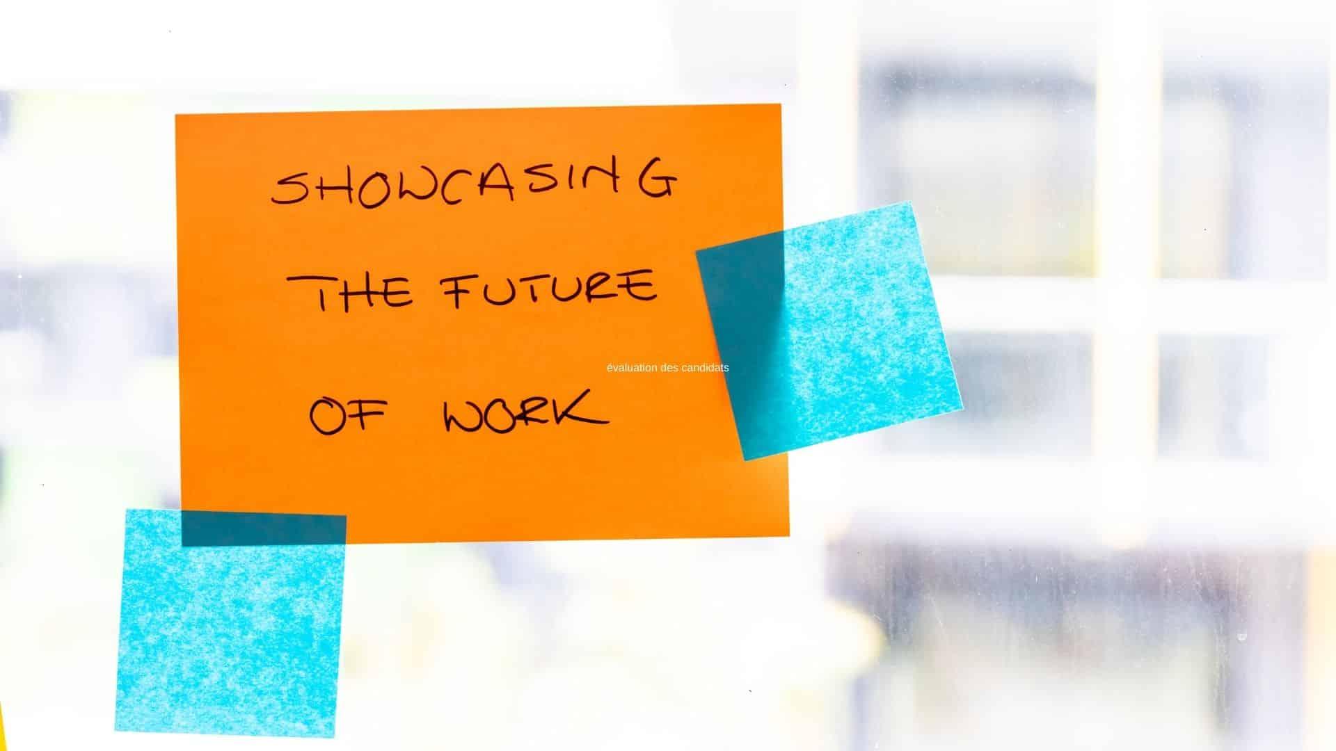 Quelles sont les tendances post-Covid 19 qui vont façonner l'avenir du travail ?