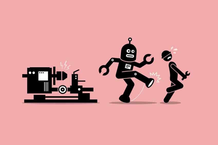 L'intelligence artificielle: une pratique de plus en plus utilisée par les entreprises?
